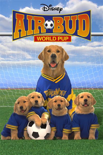Air Bud : L'As du Football
