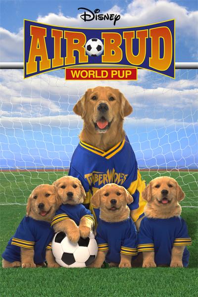 Air Bud   L As du FootballAir Bud Football Josh