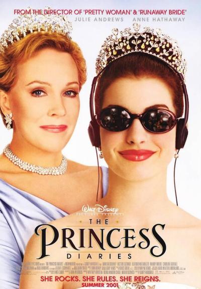 Princesse Malgré Elle - Chronique Disney - Critique du Film