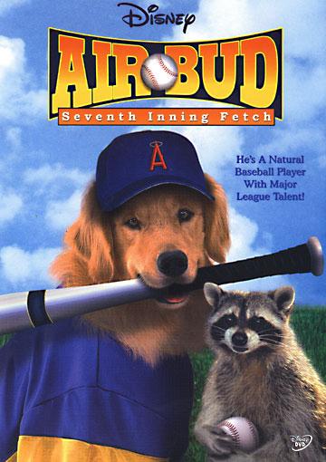 """[Disney] La Saga """"Air Bud"""" (2 films + 12 suites vidéos de 1997 à 2012) - Page 2 2002-airbud4-1"""