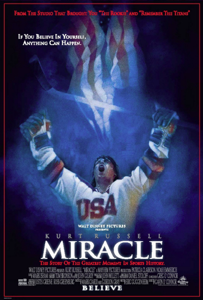 Miracle - Chronique Disney - Critique du Film