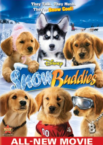 """[Disney] La Saga """"Air Bud"""" (2 films + 12 suites vidéos de 1997 à 2012) - Page 2 2008-airbud7-1"""