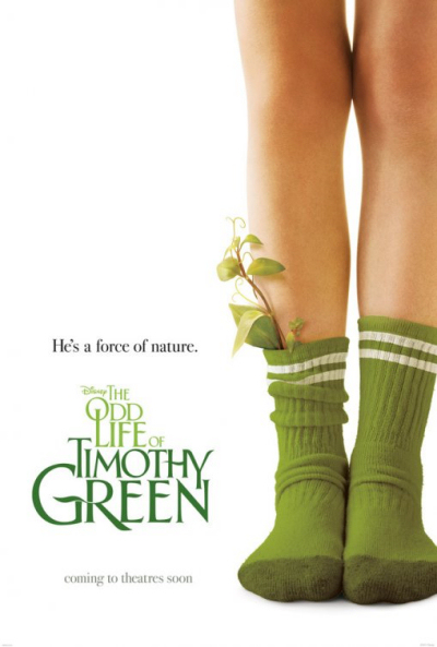 [Disney] La Drôle de Vie de Timothy Green (2012) 2012-green-01