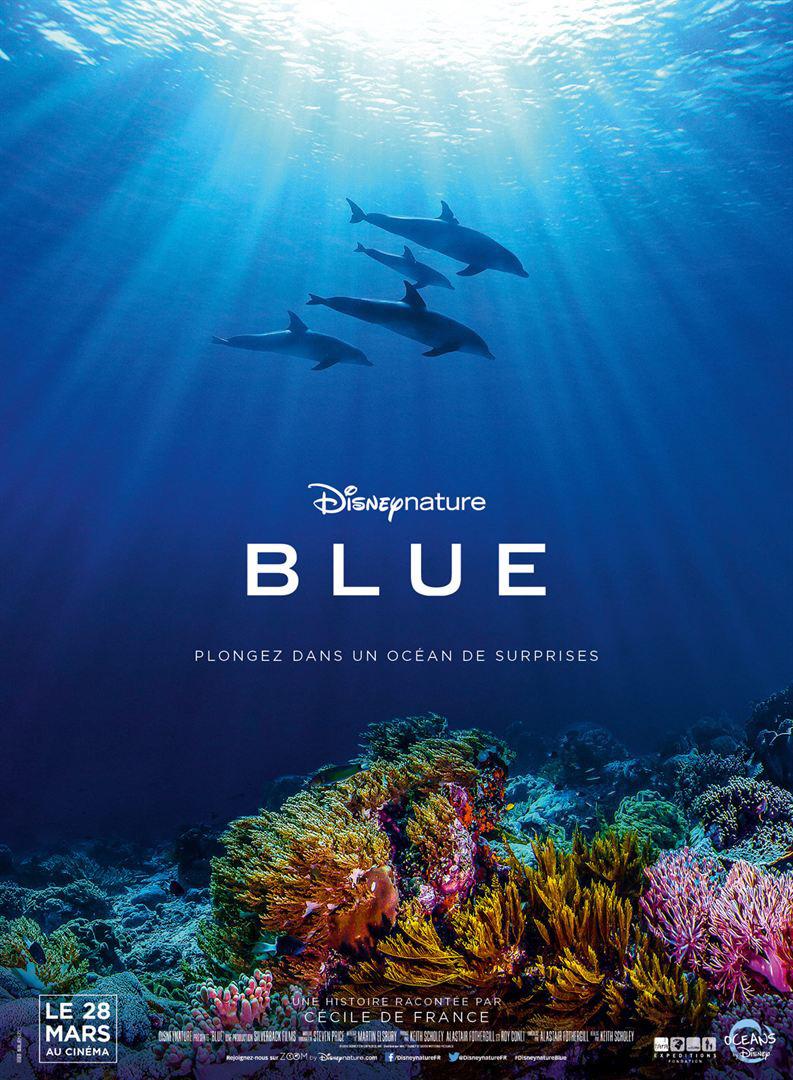 Blue Movie Plus
