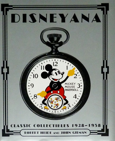 Disneyana : Classic Collectibles 1928 - 1958 (Disney Miniature Series)