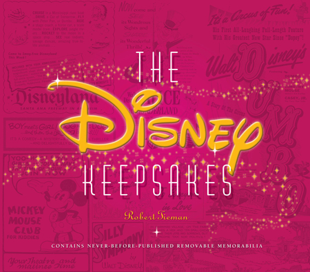 The Disney Keepsakes
