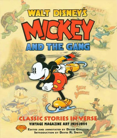 Walt Disney's Mickey and the Gang