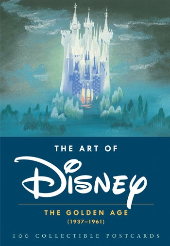 The Art of Walt Disney - The Golden Age (1937-1961)