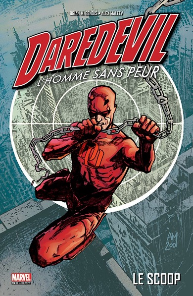 Daredevil - Tome 1 : Le Scoop