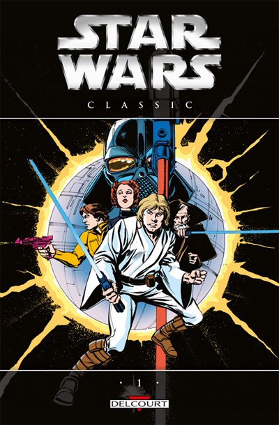 Star Wars - Classic - Tome 1