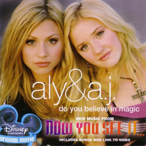 LETRA STICKS AND STONES EN ESPAÑOL - Aly & AJ - musica.com