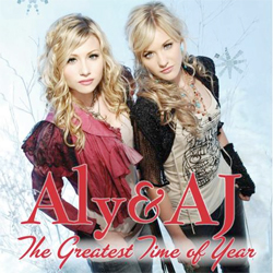 Aly & AJ - Little Drummer Boy Lyrics | Musixmatch