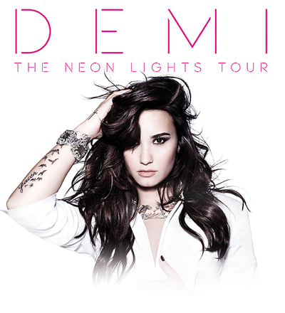 The Neon Lights Tour