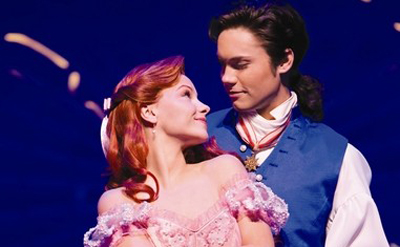 """little mermaid on broadway critique The new york daily news gave """"the little mermaid"""" four  'the little mermaid' is a must sea: 1989 review new  is the equivalent of a broadway ."""