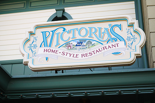 Victoria's Home-Style Restaurant