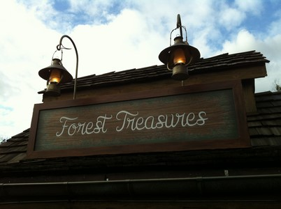 Forest Treasures
