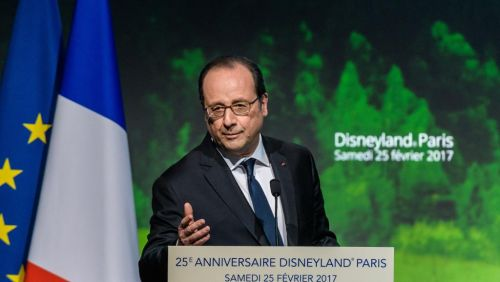 30 Ans de la Convention de Disneyland Paris