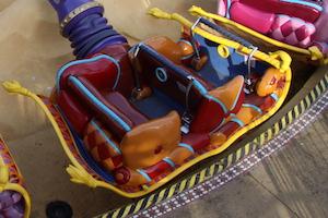 Tapis Volants Flying Carpets Over Agrabah Walt Disney Studios