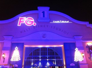 Ice party parc walt disney studios - Plafond livret bleu credit mutuel 2014 ...