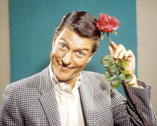 Tracy mary van poppins dyke dick dick Dick Van