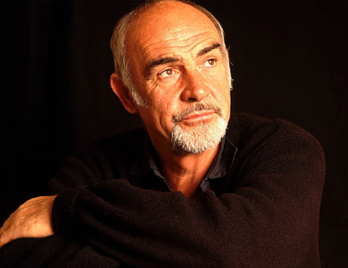 Sir Sean Connery - Chronique Disney - Portrait Acteur