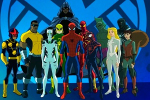 spiderman tv series marvel animated universe wiki - 1108×736