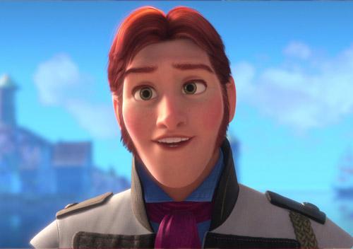 Hans chronique disney portrait personnage m chant - La reine des neiges personnage ...
