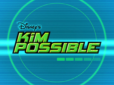 Kim Possible - Saison 1