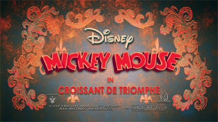 Mickey Mouse - Saison 1