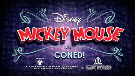 Mickey Mouse - Saison 3