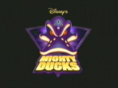 Mighty Ducks Les Canards De Lexploit Série Disney