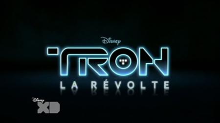 Tron : La révolte saison 1 en vostfr