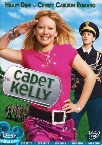 Jaquette Cadet Kelly