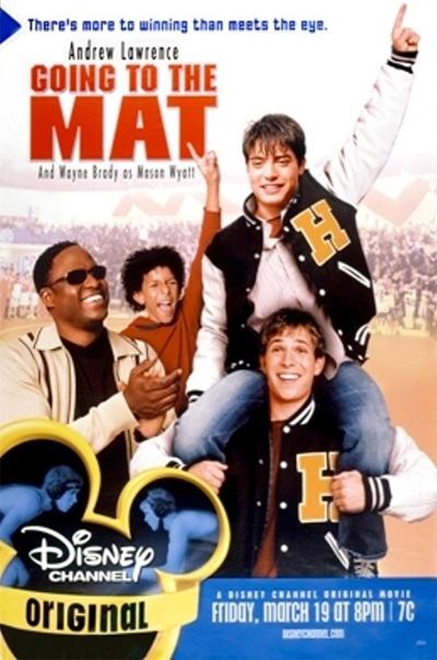 Le Triomphe De Jace Critique Disney Channel Original Movie