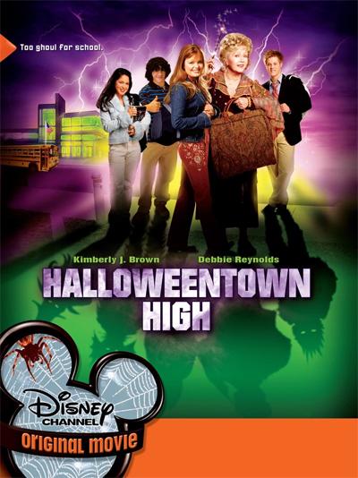 Les Sorcières Dhalloween 3 Critique Disney Channel Original Movie