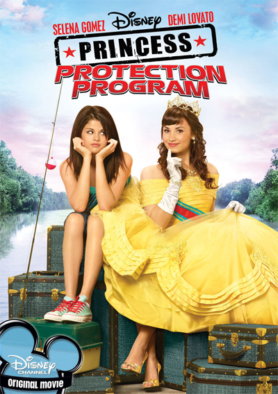 princess protection program mission rosalinda