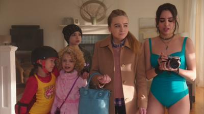 Babysitting Night Critique Disney Channel Original Movie