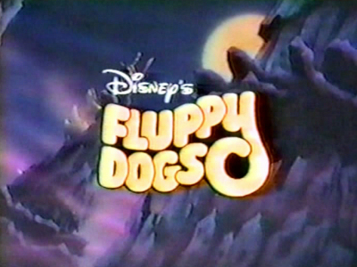 Les Fluppy Dogs
