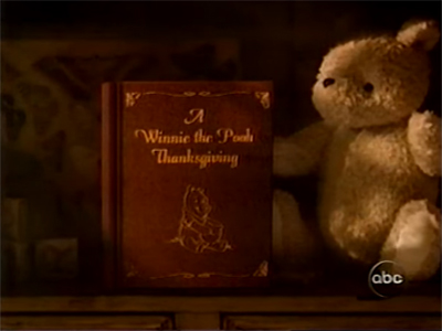 Winnie l'Ourson : Thanksgiving