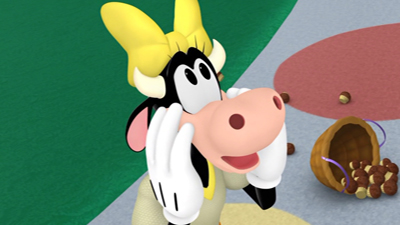 La Maison De Mickey Une Super Aventure Chronique Disney