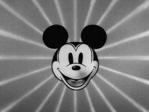 mickey mouse les ann233es noir et blanc v2 walt disney