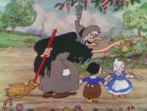 [Storybook Land] Casey Jr. - le Petit Train du Cirque & Le Pays des Contes de Fées (1994) - Page 5 Wdt-silly-32